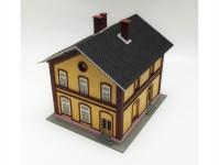 IGRA MODEL 181003 výpravní budova Bohdašín