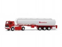 IGRA MODEL 66618005 Liaz s cisternovým návěsem Benzina