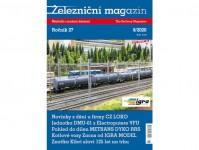 Literatura zm2008 Železniční magazín 8/2020