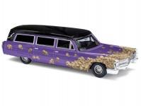 Busch 42923 Cadillac Station wagon 1966