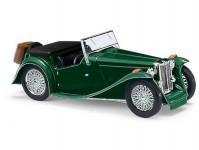 Busch 45901 MG Midget TC s kufrem