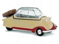 Busch 48802 Messerschmitt KR 200 s kufrem