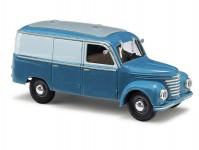 Busch 51202 Framo V901/2 skříňové modré
