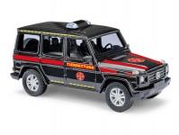 Busch 51468 Mercedes G 08 záchrana zvířat