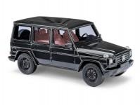 Busch 51469 Mercedes G 08 Black Edition