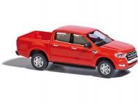 Busch 52801 Ford Ranger červený