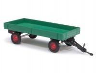 Busch 59946 přívěs zelený