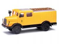 Busch 95614 IFA S4000 TLF »BVB« žlutá