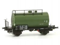 Exact train 20625 kotlový vůz Uedinger 30m3 ČSD IV.epocha