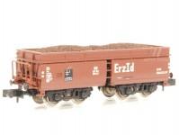 Trix 15449-02 samovýsypný vůz OOtz 44 DB III.epocha