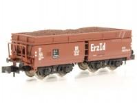 Trix 15449-03 samovýsypný vůz OOtz 44 DB III.epocha