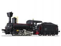 Liliput L131962 parní lokomotiva 53.71 DRB II.epocha