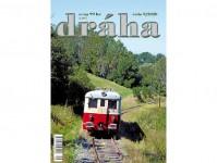 Nadatur dr2009 Dráha 9/2020