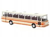 Brekina 59250 MAN 750 HO světle béžový/oranžový 1967