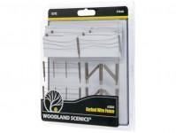 Woodland Scenics A3000 plot z ostnatého drátu