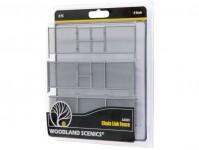 Woodland Scenics A3003 drátěný plot