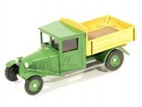Modelauto 87494 Tatra 13 valník 1931 zelená / žlutá