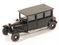 Modelauto 87451c Tatra 11 1924 černá