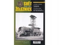 Literatura sz75 Svět železnice 75