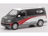 Herpa 095709 VW T6 Bus Signal Design