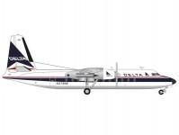 Herpa 571142 FH-227 Delta Air Lines