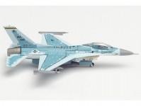 Herpa 571159 F-16C USAF 64 Aggr. Sqd Ghost