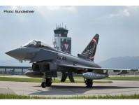 Herpa 571210 Eurofighter Austrian Typhoons