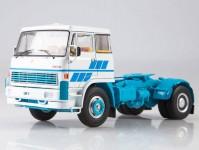 Herpa 83SSM1423 LIAZ-100.471 tahač bílý / světle modrý