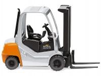Wiking 66337 vysokozdvižný vozík Still RX 70-25