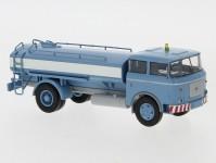 Brekina 71873 LIAZ 706 kropící vůz modrý 1970