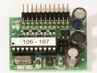 Happy Model osvan elektronický modul osvětlení analogové provedení