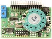 Happy Model ezp02 elektronický modul železničního přejezdu